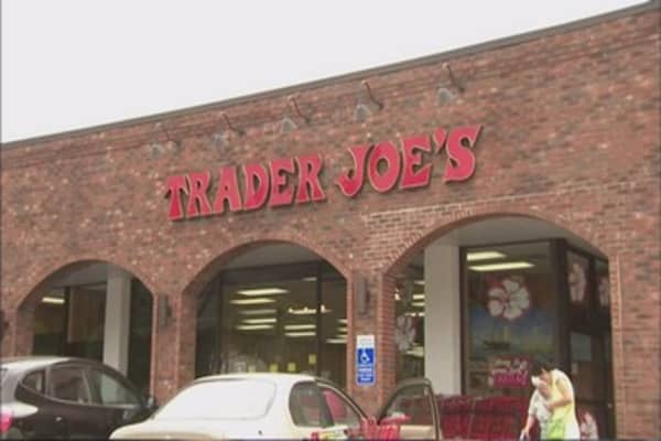 Trader Joe's hit with lawsuit for its tuna fish
