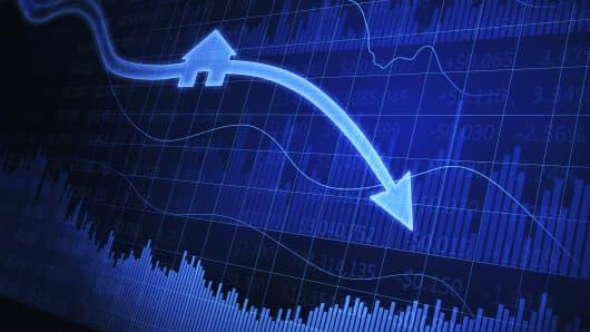 Falling mortgage rates