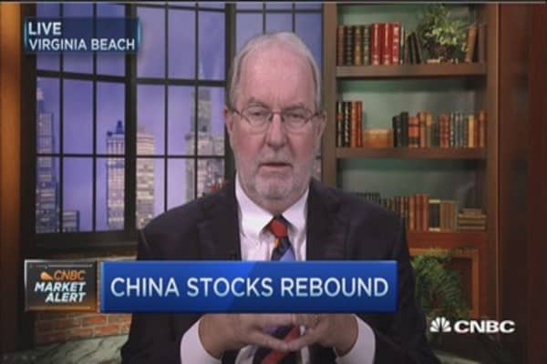 'Safe harbor' cash is not a bad investment now: Gartman