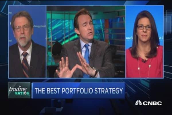 Best portfolio strategies for the average investor