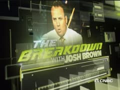The breakdown: Josh Brown's 401k advice