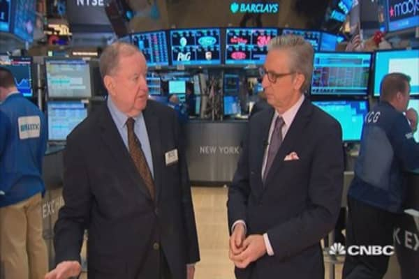 Cashin: On the verge of currency war