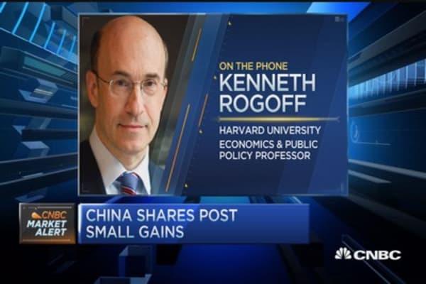 Oil's geopolitical impact: Professor