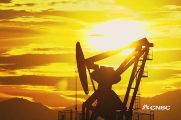 Could oil drop to $10 a barrel?