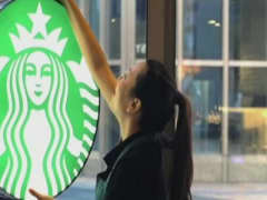 Starbucks plans to open 500 stores in China
