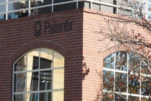 Palantir invades Palo Alto