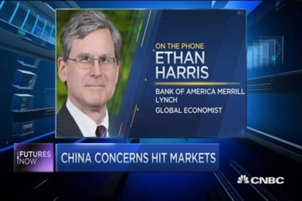 How volatility will impact the Fed: Economist