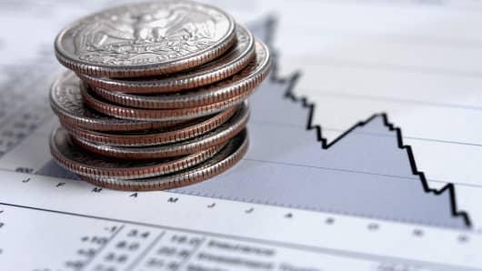 Market data investing