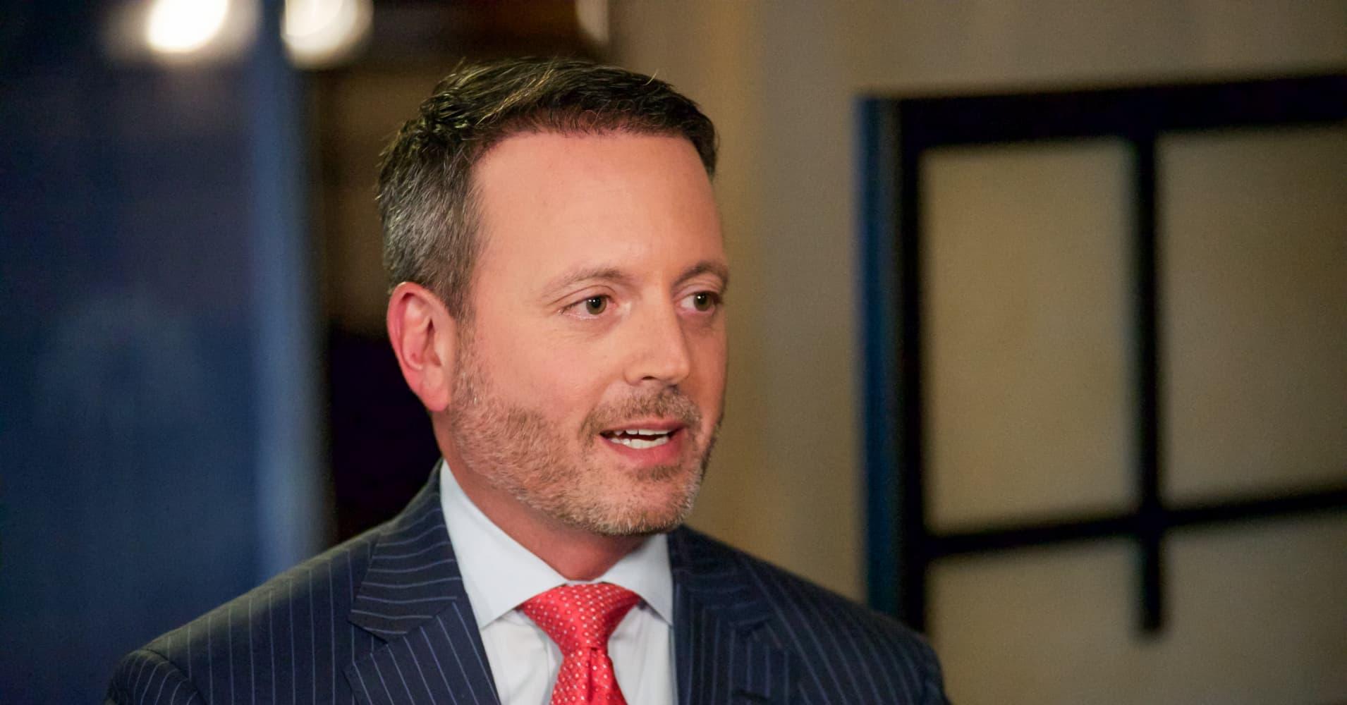 Allergan CEO: Feds blindsided us on Pfizer deal