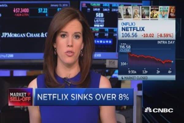 Netflix will beat out the bundle and ESPN: Pro