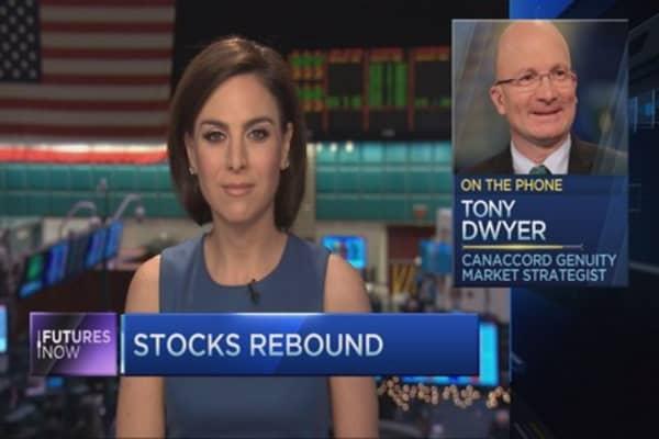 4 indicators that stocks go higher: Strategist