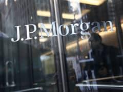 JP Morgan JPMorgan