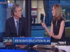 Jeb Bush's blueprint for 21st century education