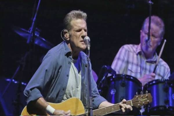 Eagles co-founder Glenn Frey has died at 67