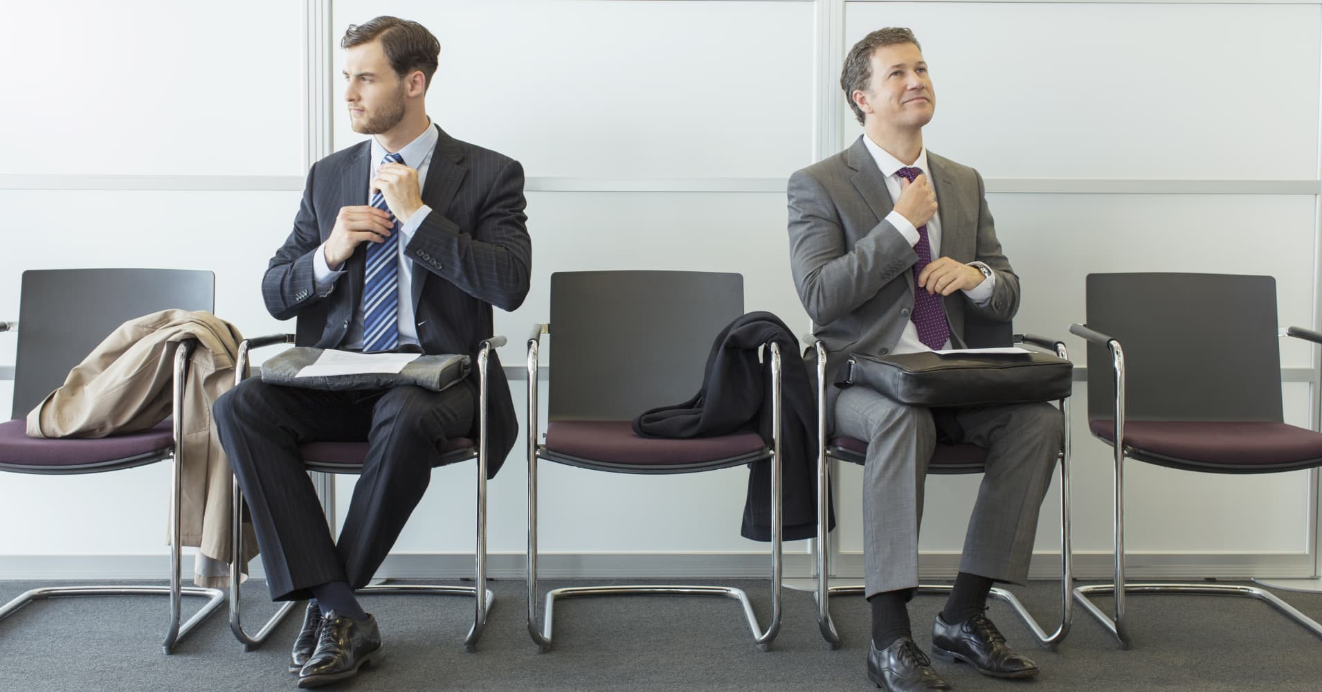 the worst thing you can do on a job interview