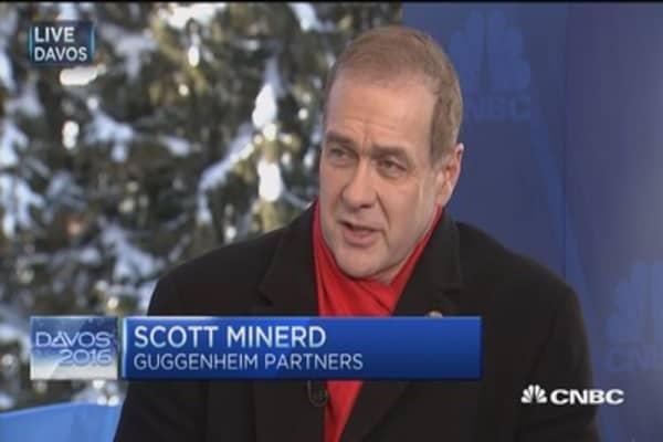 'Interesting' time for the markets: Scott Minerd