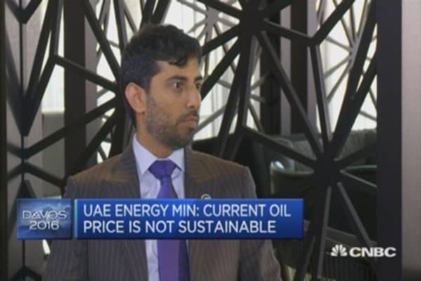 OPEC still plays key role: UAE energy min