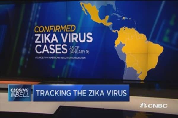United Gives Travelers Zika Related Refunds Virgin