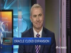 Oracle to hire 1,400 Cloud professionals