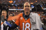 Broncos to take on the Panthers in Super Bowl 50