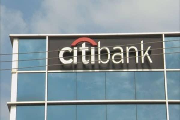 Major banks are making cuts