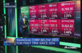 Asian markets fall amid oil rout