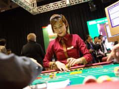 Las Vegas Sands Macau