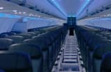 JetBlue unveils cabin overhaul for Airbus A320s