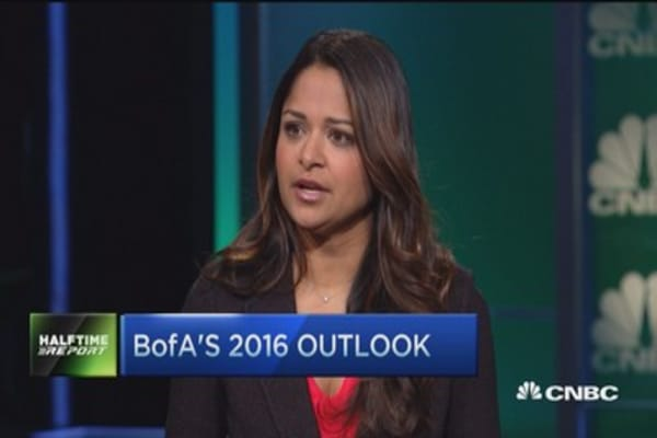 BofA's Subramanian: More importantly than the Fed...