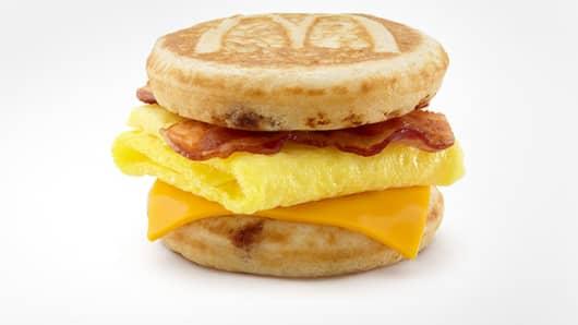 McDonald's McGriddle