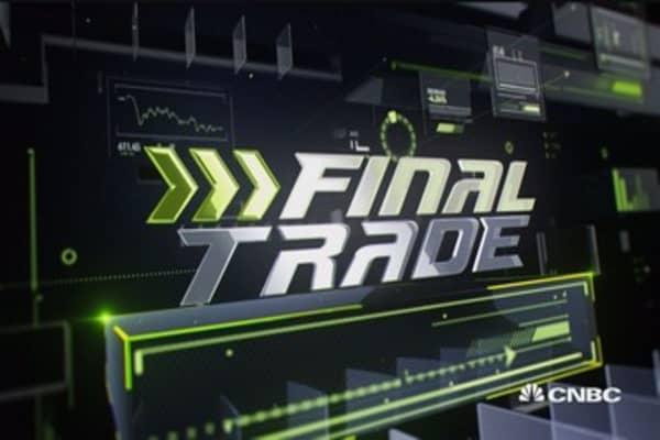 Final Trade: General Motors, Visa, Google & more