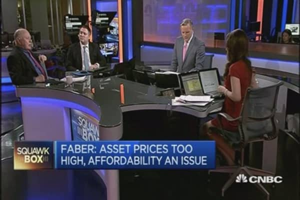 President Xi is not a nice guy: Marc Faber