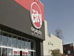 Circuit City is making a comeback
