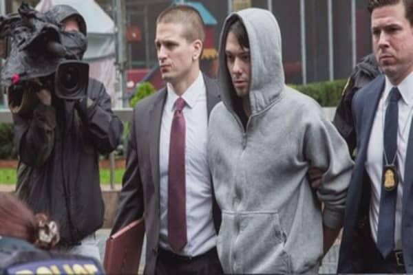 Martin Shkreli goes after rapper Ghostface Killah in vulgar video