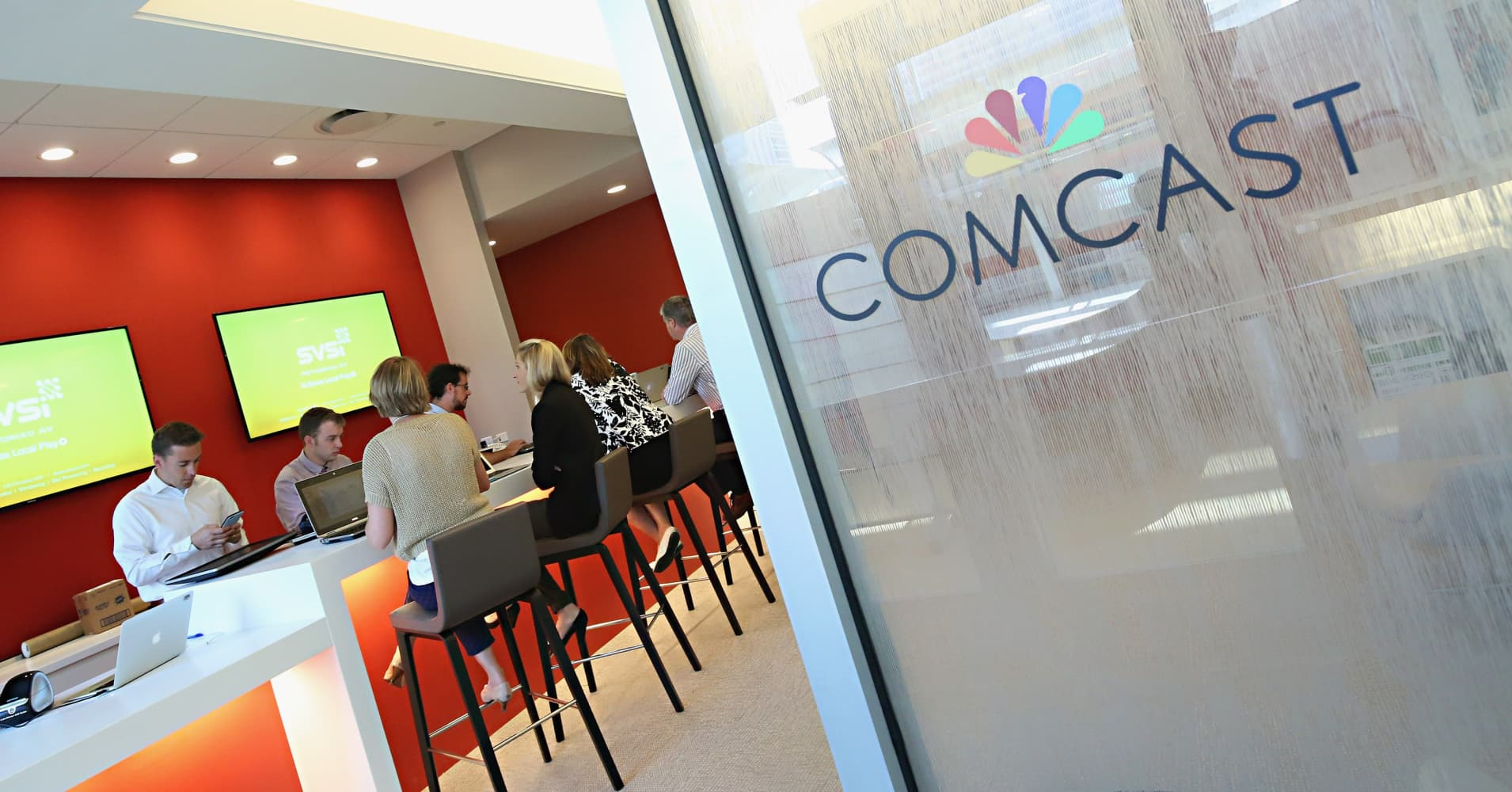 Here's what to expect from Comcast earnings