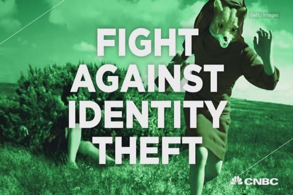 Fight against credit fraud