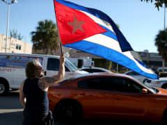 Cuban americans Florida