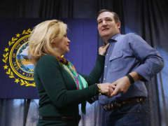 Ted Cruz New Hampshire