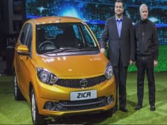 Tata Motors forced to rebrand due to Zika virus