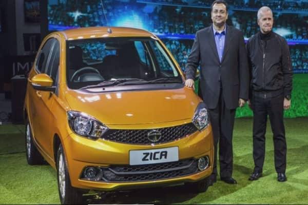 Tata Motors forced to rebrand due to Zika virus