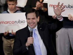 Marco Rubio New Hampshire