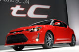 2014 Scion tC