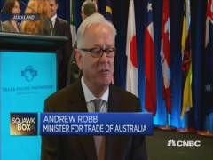 Aussie TradeMin casts doubts on World Bank report