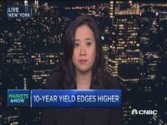 US dollar weakens