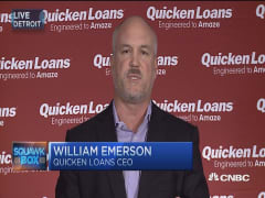 Quicken Loans CEO: Incredible time to refinance