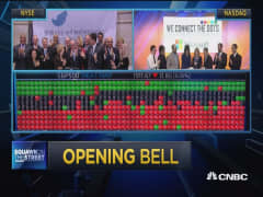 Opening Bell, February 4, 2016