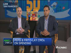 PepsiCo gears up for Superbowl