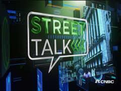 Street Talk: GPRO, TXMD & more