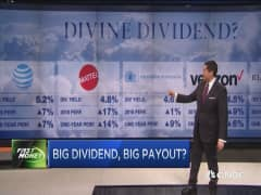 5 divine dividend plays for you