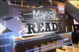 'Must Read': Warning to NFL on brain trauma